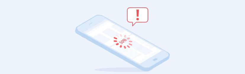 astuces seo optimisation fiches produits  image smartphone 50 pour cent