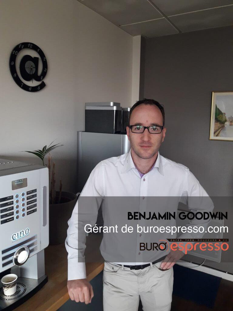 benjamin goodwin buro expresso interview