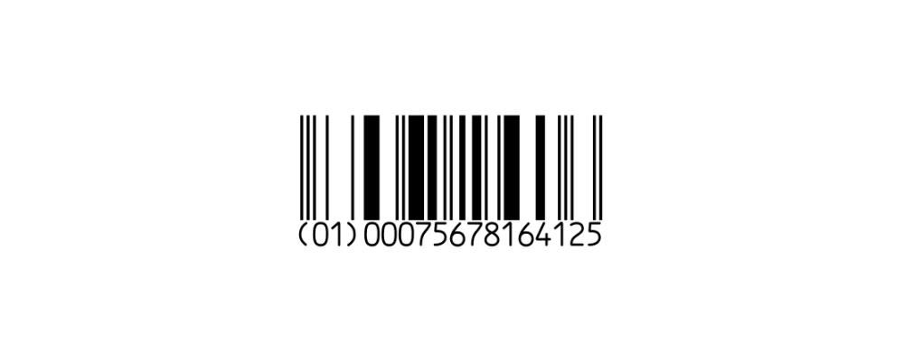 Lire les codes-barres GTIN/EAN