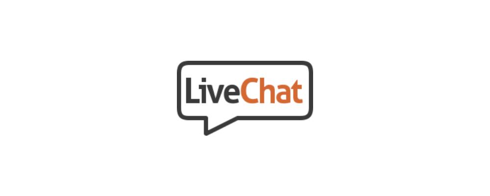 logo livechat outils plus populaires monde