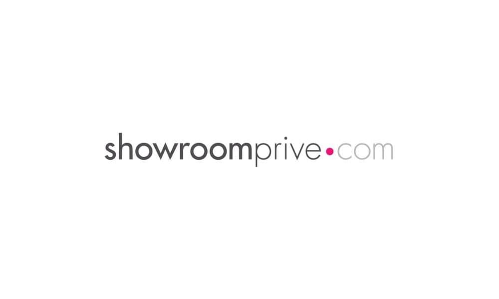 les ventes privées de showroomprivé