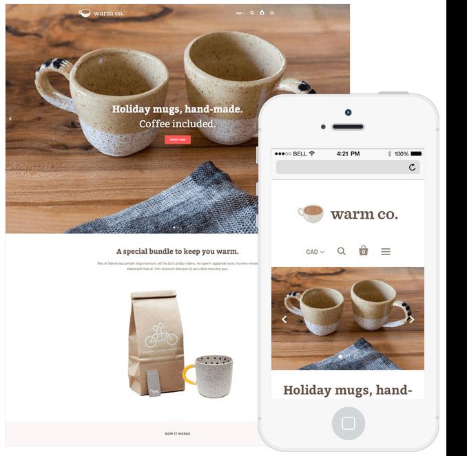 startup---shopify avis
